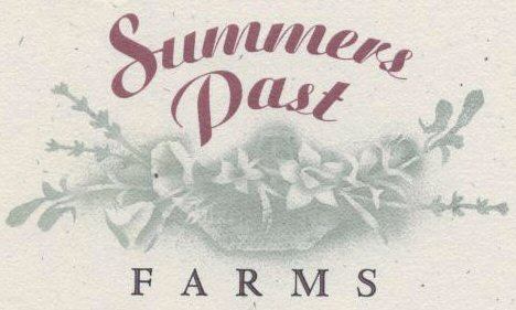 Summers Past Farms logo